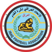 Iraq Football Confederation Light Iron-on Stickers (Heat Transfers)