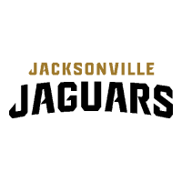 Jacksonville Jaguars 2013-Pres Wordmark Logo Light Iron-on Stickers (Heat Transfers)