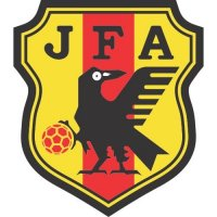 Japan Football Confederation Light Iron-on Stickers (Heat Transfers)