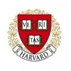 Harvard University Iron Ons