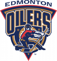Edmonton Oilers 1996 97-2006 07 Alternate Logo Light Iron-on Stickers (Heat Transfers)
