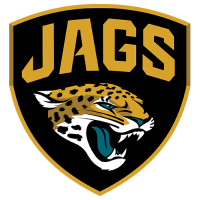 Jacksonville Jaguars 2013-Pres Alternate Logo Light Iron-on Stickers (Heat Transfers)