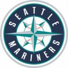 Seattle Mariners Iron Ons