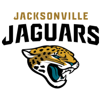 Jacksonville Jaguars 2013-Pres Alternate Logo Light Iron-on Stickers (Heat Transfers) 2