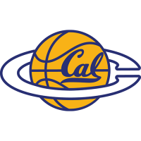 California Golden Bears -Pres Misc Logo Light Iron-on Stickers (Heat Transfers)