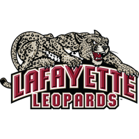 2000-Pres Lafayette Leopards Primary Logo Light Iron-on Stickers (Heat Transfers)
