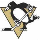 Pittsburgh Penguins Iron Ons