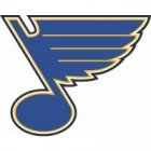 St.Louis Blues Iron Ons