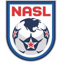 North American Soccer League Light Iron-on Stickers (Heat Transfers)