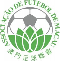 Macau Football Confederation Light Iron-on Stickers (Heat Transfers)