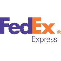 FedEx logo light t shirt iron on transfer