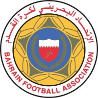 Bahrain Football Confederation Light Iron-on Stickers (Heat Transfers)