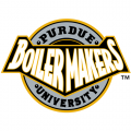 1996-Pres Purdue Boilermakers Alternate Logo Light Iron-on Stickers (Heat Transfers)