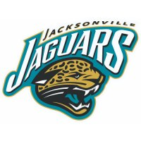 Jacksonville Jaguars Alternate Logo  Light Iron-on Stickers (Heat Transfers) version 5