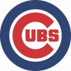 Chicago Cubs Iron Ons
