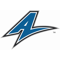 2012-Pres UNC Asheville Bulldogs Primary Logo Light Iron-on Stickers (Heat Transfers)